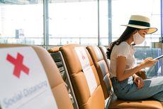 Pulihkan Lalu Lintas Penerbangan, Angkasa Pura II Optimalkan Slot Time hingga 30 Persen