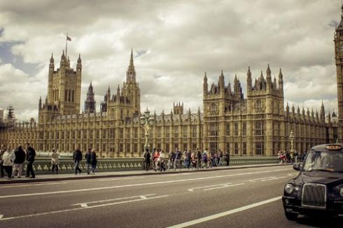 Pasar Inggris Berperan Penting bagi Pariwisata Indonesia