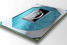 Intel Luncurkan Prosesor Core H-Series untuk Laptop Gaming