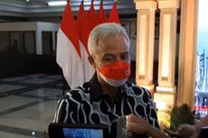 Sekolah Gelar PTM Diawasi Ketat, Ganjar Pranowo Minta Random Test Rutin