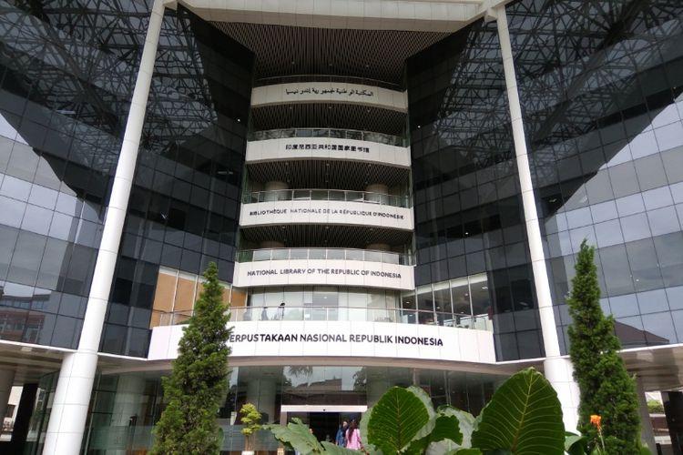 Ini Kata Pengunjung Soal Gedung Perpustakaan Nasional Ri Yang Baru Halaman All Kompas Com
