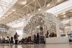 Melongok Fasilitas Bandara Kertajati