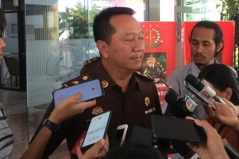 Kasus Jiwasraya Jilid II, 13 Perusahaan dan Pejabat OJK Jadi Tersangka