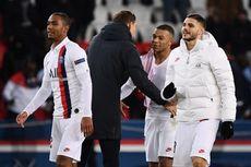 Monaco Vs PSG, Menang Telak Jadi Bukti Mbappe dkk Lebih Baik