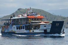 Libur Idul Adha, Kemenhub Batasi Penumpang Transportasi Laut