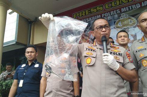 Polisi Akan Usut Dugaan Keterlibatan Pengelola Lapas Terkait Kaburnya Napi di Tangerang