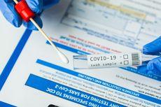 Pria Bercadar Kelabui Petugas Bandara Halim demi ke Ternate, Pakai Hasil PCR Istrinya