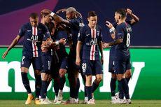 Rekor Pertemuan PSG Vs Metz, Les Parisiens Dominan