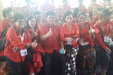 Dukung Mega Jadi Ketum Lagi, Ruhut Sitompul: PDI-P Tak Bisa Lepas dari Soekarno
