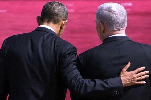 Presiden Obama Janjikan Perdamaian di Timur Tengah
