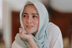 Bicara Pernikahannya, Olla Ramlan: Kita Berusaha yang Terbaik