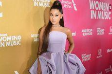 Batalkan Konser, Ariana Grande: Saya Sangat Kesakitan