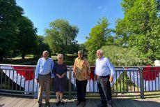 Bandung Dijadikan Nama Jembatan di Jerman, Ini Alasannya