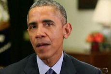 Obama Kecam Penembakan Gereja Charleston