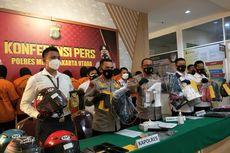 Debt Collector Rampas Mobil yang Dikemudikan Babinsa, OJK Bakal Sanksi Leasing Terkait