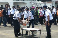 Menanti Jawaban soal Penyebab Kecelakaan Sriwijaya Air SJ 182 Pasca-CVR Ditemukan