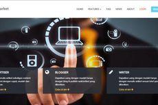 iBlogmarket, Pasarnya Blogger dan Pengiklan Indonesia