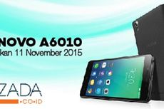 Lenovo A6010 Terbaru Memberikan Keunggulan bagi Semua Pengguna