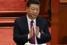 Berita Terpopuler: China Hapus Masa Jabatan Presiden hingga Jargon Trump di Pilpres 2020