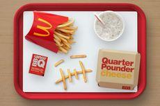 Travis Scott Kini Punya Paket Menu Sendiri di McDonalds