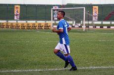 Makna Kesetiaan dalam Nomor Punggung 24 di Persib Bandung
