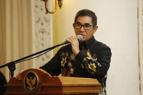 Hamdan Zoelva Jadi Pengacara Desrizal Terkait Penyerangan Hakim PN Jakpus