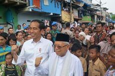 Ini Alasan Jokowi Pilih Kampung Deret Jadi Tempat Pidato Kemenangan