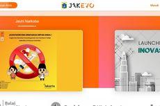 Instruksi Sekda DKI: SIKM Jakarta Diterbitkan Paling Lama 3 Jam Setelah Diajukan Pemohon