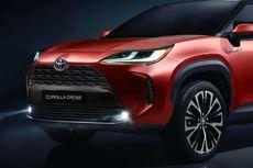 Kabar Terbaru Toyota Corolla Cross, Prediksi Harga Mulai Rp 400 Jutaan