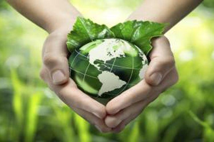 Di saat yang sama, emisi karbon akan menginjak nilai mengkhawatirkan dan menyebabkan perubahan iklim. Pada 2014 saja, suhu bumi tercatat berada pada hawa tertinggi, yaitu 0,8 celsius.