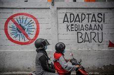 UPDATE: Tambah 5.647 Orang, Kasus Covid-19 Indonesia Capai 1.697.305