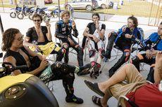 Kata Valentino Rossi Soal Morbidelli dan para 'Monster' VR46 Academy