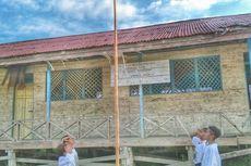 Ini Kondisi Sekolah di Papua yang Ditulis dalam Surat untuk Mendikbud Nadiem