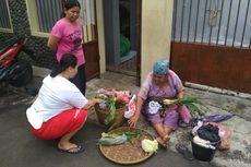 Kisah Sumi, Puluhan Tahun Berkeliling Jadi Pedagang Sayur Gendong