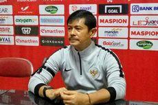 Jelang Indonesia Vs Thailand, Indra Sjafri Matangkan Strategi Timnas U-23