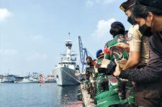 Operasi Pengangkatan KRI Nanggala-402 Berakhir, Misi Penyelamatan Selesai...