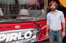 Resmi Latih Juventus B, Andrea Pirlo: Saya Sudah