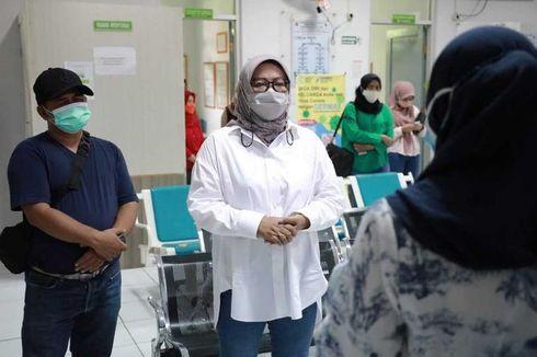 Waspada, Kasus Positif dan Kematian akibat Covid-19 di Bogor Naik