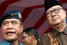 Mendagri Sebut Presiden Jokowi Setuju Jenderal Polisi Jadi Penjabat Gubernur