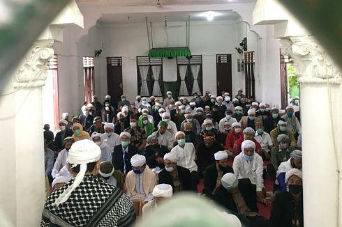 Tarekat Naqsabandiyah Lebih Dulu Rayakan Idul Fitri