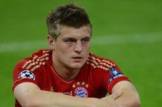 Usai Final Liga Champions 2012, Kroos Mabuk Berat hingga Panggil Dokter
