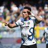 HT Sampdoria Vs Inter, Dimarco-Lautaro Bawa Nerazzurri Unggul, Kapten Jepang Cetak Gol