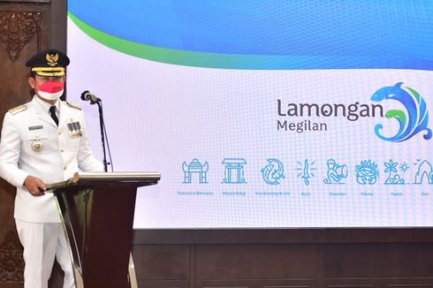Lamongan Jadi Daerah Pertama di Pulau Jawa Terapkan PPKM Level 1, Ini Pesan Bupati Yuhronur...