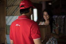 Festival Belanja Online 11.11, J&T Express Kebanjiran 6 Juta Paket