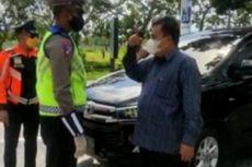 Heboh Video Anggota DPRD NTB Ngamuk Saat Diminta Putar Balik, Ini Cerita Lengkapnya
