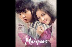 Sinopsis Film Mariposa, Saat Si Ambisius Mengejar Cinta Si Cuek