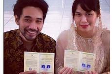 Fare Lyla Tiadakan Resepsi Pernikahan karena Wabah Corona