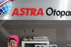 Astra Otoparts Kantongi Rp 12,8 T pada 2016