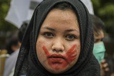 Menteri PPPA Tekankan Pentingnya Penegakan Hukum dan Penanganan Kasus Berbasis Gender
