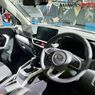 Rocky Jadi Mobil CVT Pertama Daihatsu di Indonesia